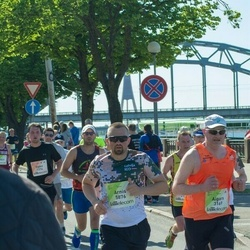 Lattelecom Riga Marathon - Arnis Jagža (5876)