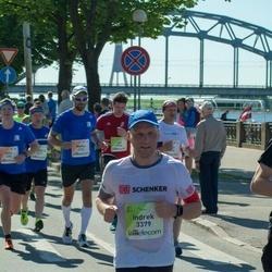 Lattelecom Riga Marathon - Indrek Roio (3379)