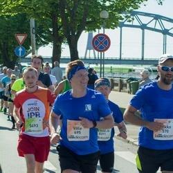 Lattelecom Riga Marathon - Ville Valkealahti (695)