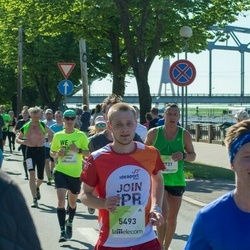 Lattelecom Riga Marathon - Andris Ažēns (5493)