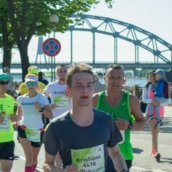 Lattelecom Riga Marathon - Kristiāns Križmanis (4478)