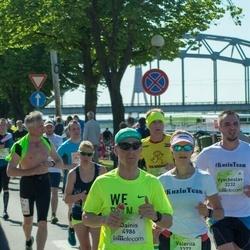 Lattelecom Riga Marathon - Dainis Frišmanis (4986)