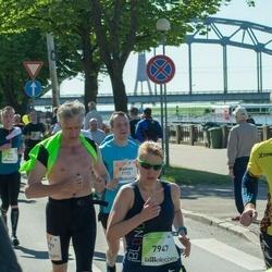 Lattelecom Riga Marathon - Ieva Pūce (7947)