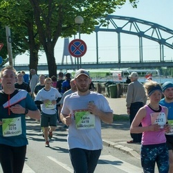 Lattelecom Riga Marathon - Toms Asnevics (4618)