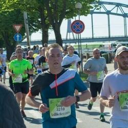 Lattelecom Riga Marathon - Stijn Ieven (3210)