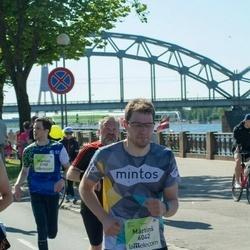 Lattelecom Riga Marathon - Mārtiņš Eglītis (6042)
