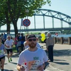 Lattelecom Riga Marathon - Raitis Riekstiņš (1414)