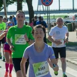 Lattelecom Riga Marathon - Kristina Ciuziene (8383)