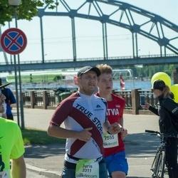 Lattelecom Riga Marathon - Juris Nīmants (3311)