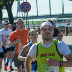 Lattelecom Riga Marathon - Kirill Fediov (3130)