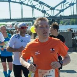 Lattelecom Riga Marathon - Tuomo Pesonen (1238)
