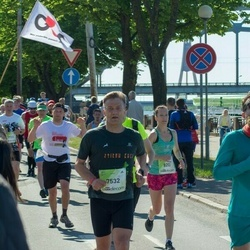 Lattelecom Riga Marathon - Andris Jansons (7532)