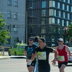 Lattelecom Riga Marathon - Inga-Lill Olsson (4353)