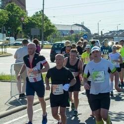 Lattelecom Riga Marathon - Ģirts Kaļķis (8293)