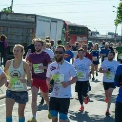 Lattelecom Riga Marathon - Ivo Almanis (3480)