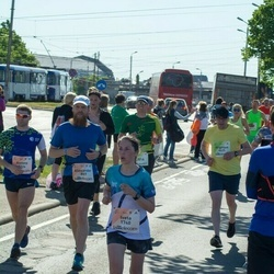 Lattelecom Riga Marathon - Iveta Leja (1740)