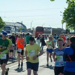 Lattelecom Riga Marathon - Virginijus Tamkutonis (4625)