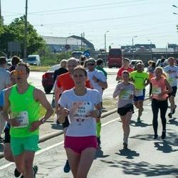 Lattelecom Riga Marathon - Ivita Šale (1549)