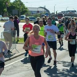 Lattelecom Riga Marathon - Viktorija Štogrina (7081)