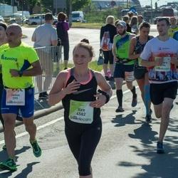 Lattelecom Riga Marathon - Ilze Miklaševica (4582)