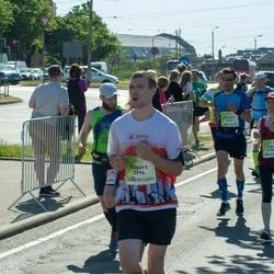 Lattelecom Riga Marathon - Edgars Koncevojs (3994)