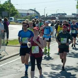 Lattelecom Riga Marathon - Inga Jansone (5436)