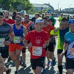 Lattelecom Riga Marathon - Michael Gorzinski (1653)