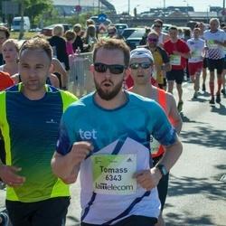 Lattelecom Riga Marathon - Tomass Delle (6343)