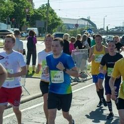 Lattelecom Riga Marathon - Valdis Grudulis (6869)