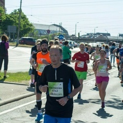 Lattelecom Riga Marathon - Viachaslau Makouski (6143)