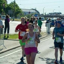 Lattelecom Riga Marathon - Elēna Silāja (7710)