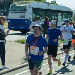 Lattelecom Riga Marathon - Anton Serov (526)