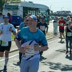 Lattelecom Riga Marathon - Oļģerts Fjodorovs (1466)
