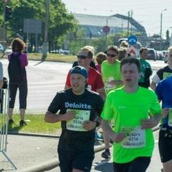Lattelecom Riga Marathon - Māris Liguts (3536)