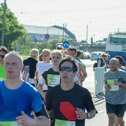 Lattelecom Riga Marathon - Joseph Mousel (3080)