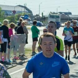 Lattelecom Riga Marathon - Sergii Garbar (4843)