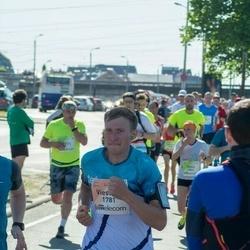 Lattelecom Riga Marathon - Viesturs Trasūns (1781)