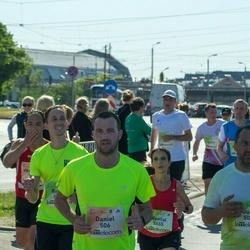 Lattelecom Riga Marathon - Daniel Carter-Bishop (506)