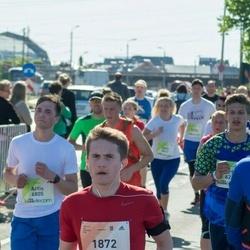 Lattelecom Riga Marathon - Timurs Kaņeps (1872)