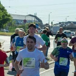 Lattelecom Riga Marathon - Oļegs Visockis (6807)