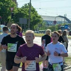 Lattelecom Riga Marathon - Rinalds Rūsis (1444)