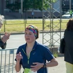 Lattelecom Riga Marathon - Jana Kubalova (6721)