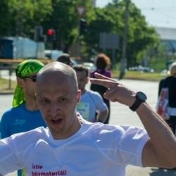 Lattelecom Riga Marathon - Uldis Eidins (6032)