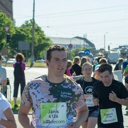 Lattelecom Riga Marathon - Jānis Plūme (6126)