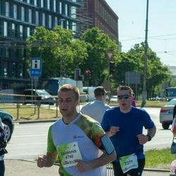 Lattelecom Riga Marathon - Laimonis Grīnhofs (6760)