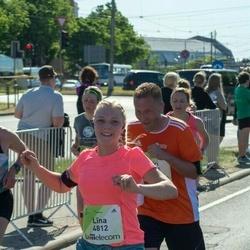 Lattelecom Riga Marathon - Līna Lazdiņa (4812)