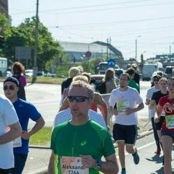 Lattelecom Riga Marathon - Aleksandr Drozdov (1266)