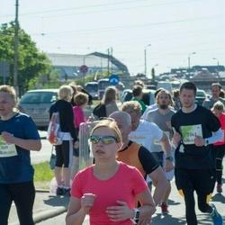 Lattelecom Riga Marathon - Oksana Olshevskaya (3267)