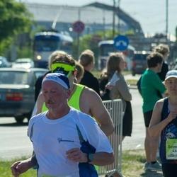 Lattelecom Riga Marathon - Jürgen Wiesmeier (8401)