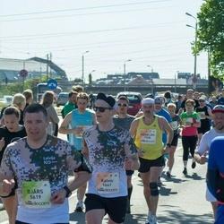 Lattelecom Riga Marathon - Kalvis Ābeļkalns (1641)